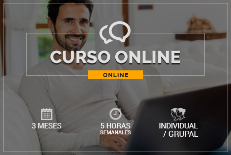 curso ingles online