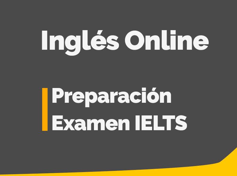preparacion examen IELTS
