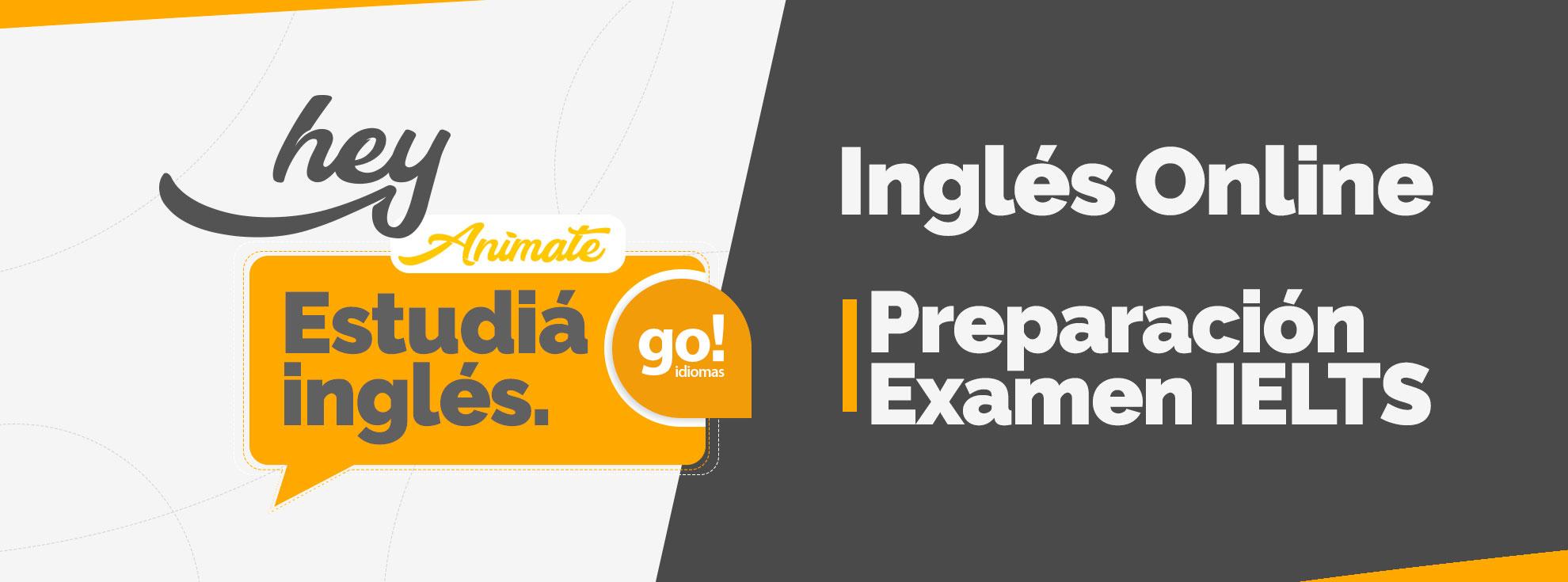 preparacion examen IELTS online