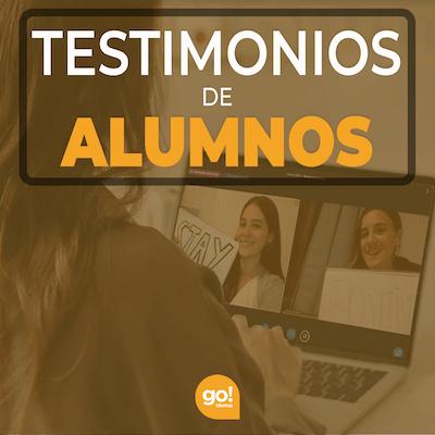 Testimonios Inglés Online