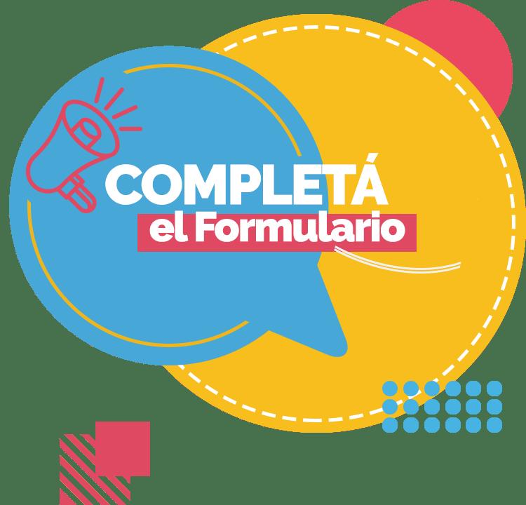 formulario de contacto cursos de inglés online